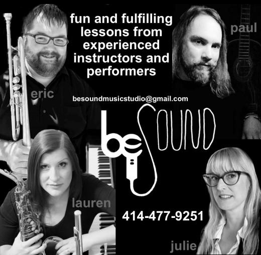 Be Sound teachers